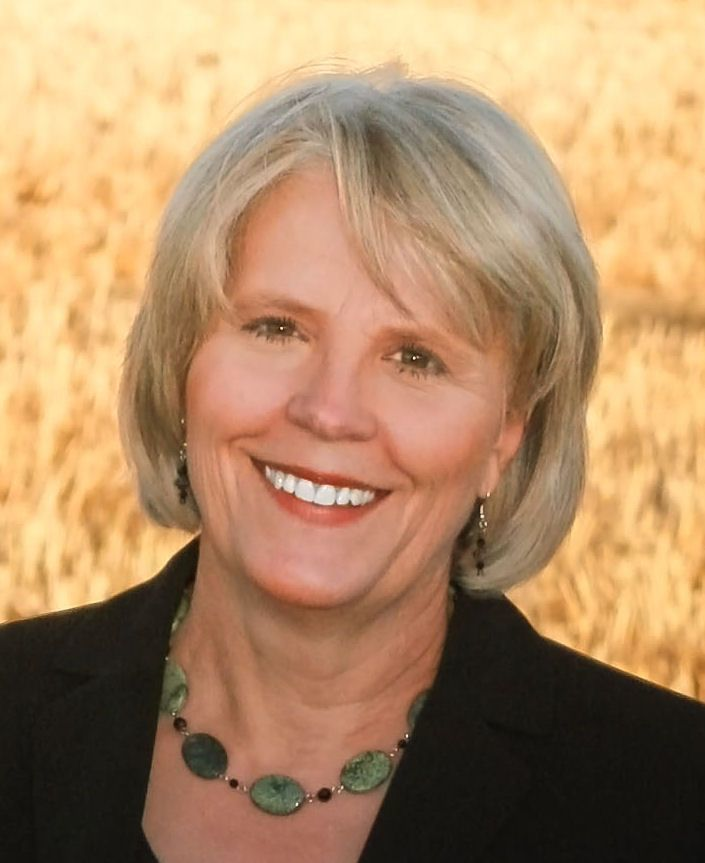 Lora Davis, an experienced Teton Valley real estate agent