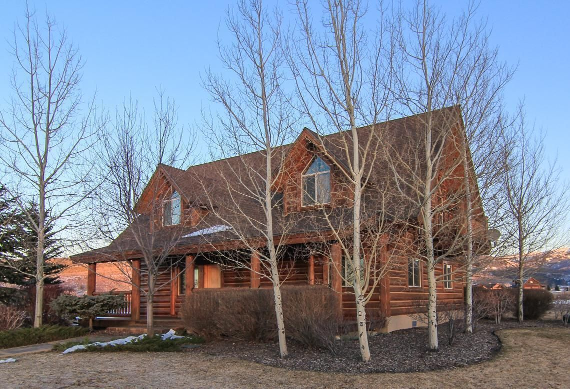 Victor Idaho Home for Sale